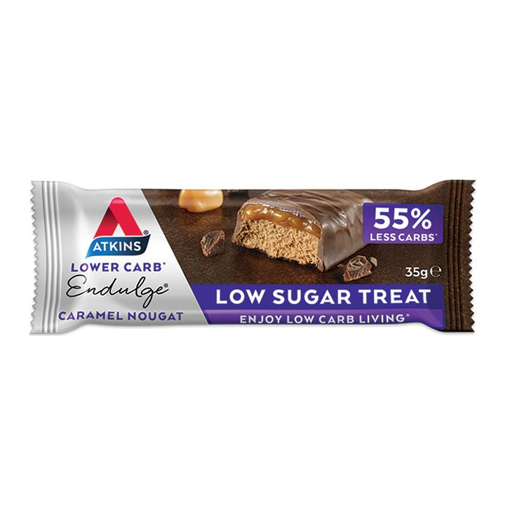 Atkins Endulge Caramel Nougat (35gr)