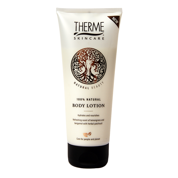 Therme Natural Beauty Body Lotion (200ml)