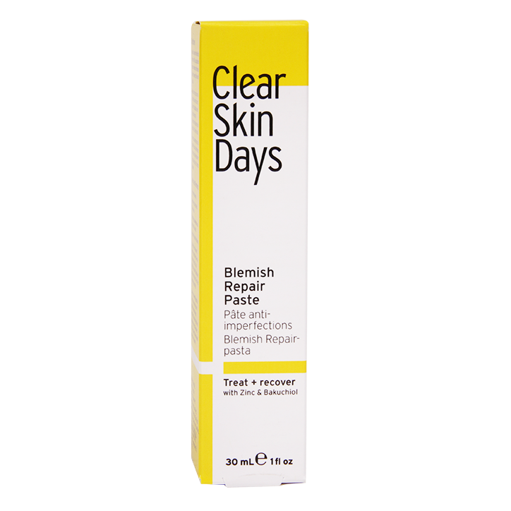 Clear Skin Days Blemish Repair Paste (30ml)