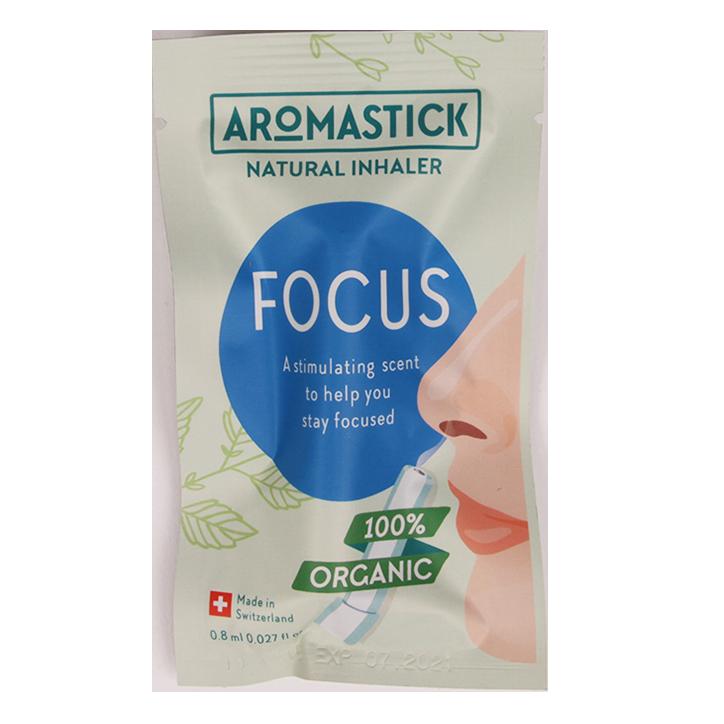 Aromastick Natural Inhaler Focus