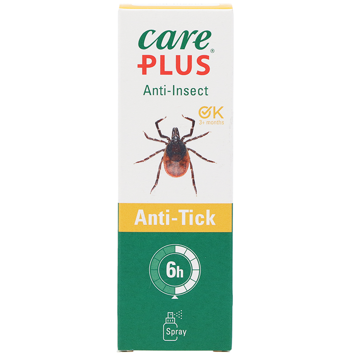 Care Plus Anti-Insect Anti Teek Spray (60ml)