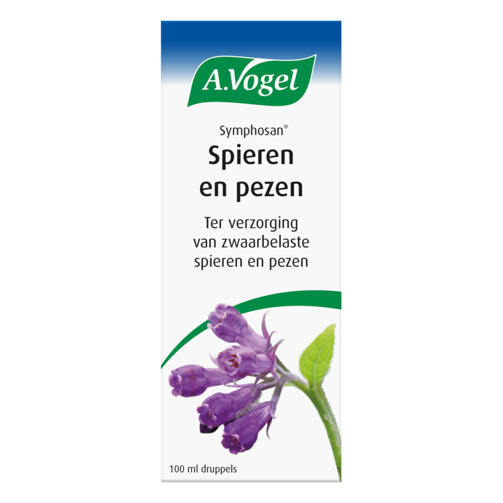 A.Vogel Symphosan (100ml)
