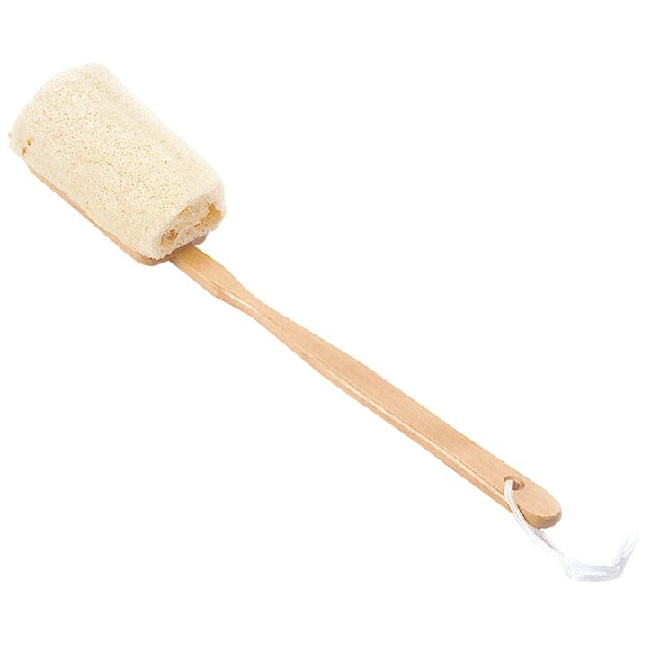 Treffina Loofa Badborstel 40 cm