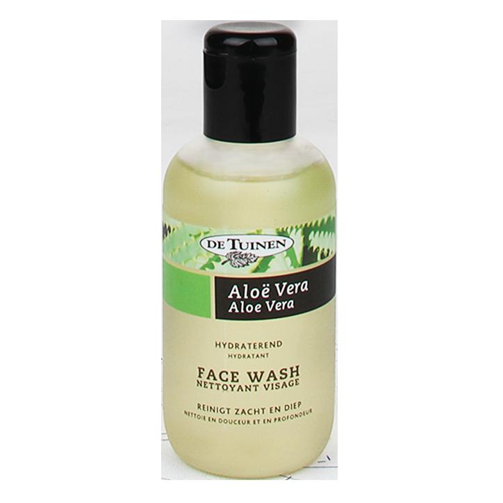 De Tuinen Aloe Vera Face Wash