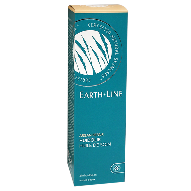 Earth·Line Argan Huidolie Bio