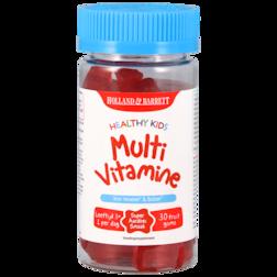 Holland & Barrett Kids Multivitamine (30 Kauwtabletten)