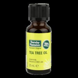 Thursday Plantation Tea Tree Olie 25ml