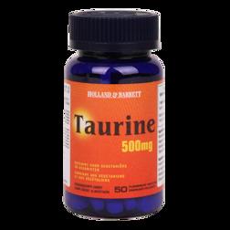 Holland & Barrett Taurine, 500mg (50 Tabletten)