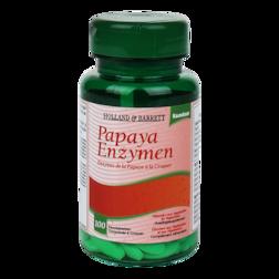 Holland & Barrett Papaya Enzymen (100 Tabletten)