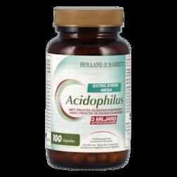 Holland & Barrett Acidophilus met Fructo-Oligosacchariden