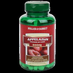 Holland & Barrett Appelazijn, 300mg (200 Tabletten)