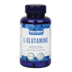GOED BEZIG DEAL 60% korting | Precision Engineered Pure L-Glutamine