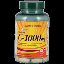 Holland & Barrett Vitamine C Timed Release, 1000mg (120 Tabletten)