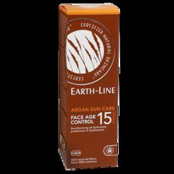 Earth·Line Argan Sun Face SPF 15 Bio