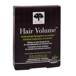 Hair Volume (30 Tabletten)