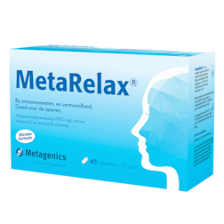 Metagenics Metarelax (45 Tabletten)