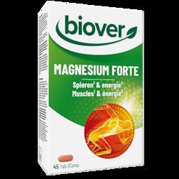 Biover Magnesium Forte (45 Tabletten)