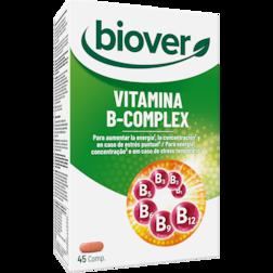 Biover B-Complex All Day (45 Tabletten)
