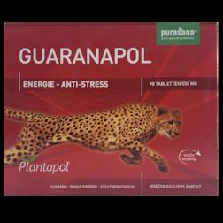Purasana Guaranapol (90 Tabletten)