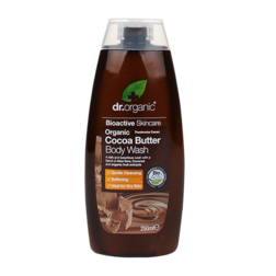Dr. Organic Cocoa Butter Body Wash
