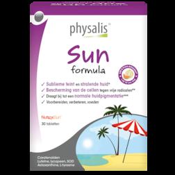 Physalis Sun Formula (30 Tabletten)