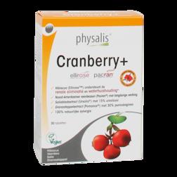 Physalis Cranberry+  (30 Tabletten)