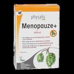 Physalis Menopauze+ (30 Tabletten)