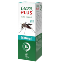 Care Plus Anti-Insect Natural Spray (60ml)