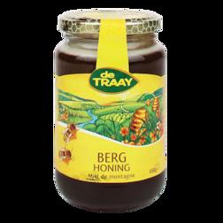 De Traay Imkerij Berg Honing