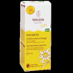 Weleda Edelweiss Zonnecreme Gezicht SPF30 (50ml)