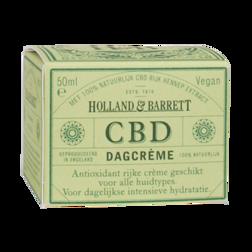 Holland & Barrett Dagcrème (50ml)