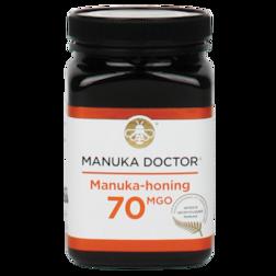 Manuka Doctor Manuka Honing MGO 70 (500gr)