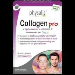 Physalis Collagen Pro (30 Sticks)