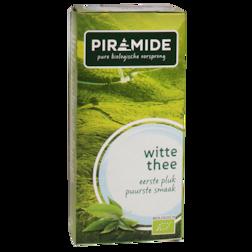 Piramide Witte Thee (20 Theezakjes)