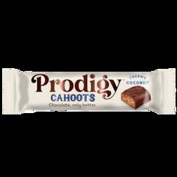 Prodigy Coconut Cahoots Chocolate Bar (35gr)