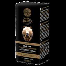 Natura Siberica For Men Awakening Face Washing Gel (150ml)
