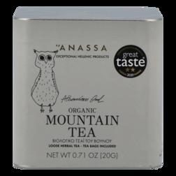 Anassa Organic Mountain Tea Bio (20 gram)