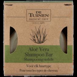 De Tuinen Aloë Vera Shampoo Bar