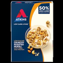 Atkins Day Break Crunchy Muesli