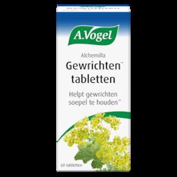A.Vogel Alchemilla Complex Soepele Gewrichten (60 Tabletten)