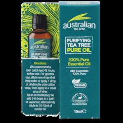 Australian Tea Tree Antiseptic Tea Tree Oil
