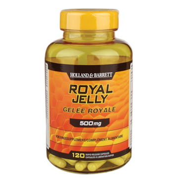 royal jelly de tuinen