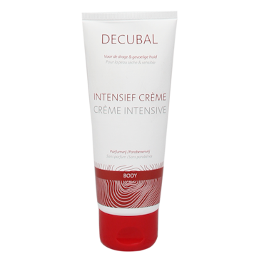 decubal intensief creme review