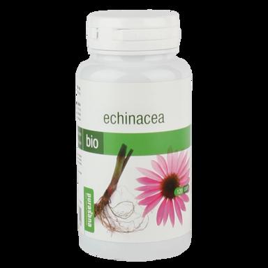 Purasana Echinacea Bio, 220mg (120 Capsules)