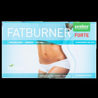 Purasana Fatburner Forte (20 Ampullen)