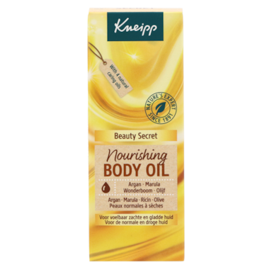 Kneipp Beauty Geheim Secret Huile corporelle