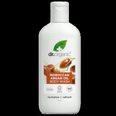 Dr. Organic Moroccan Argan Oil Body Wash