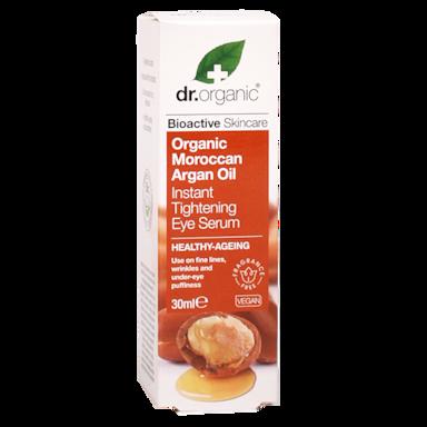 Dr. Organic Moroccan Argan Oil Eye Serum