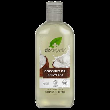 Dr. Organic Virgin Coconut Oil Shampoo