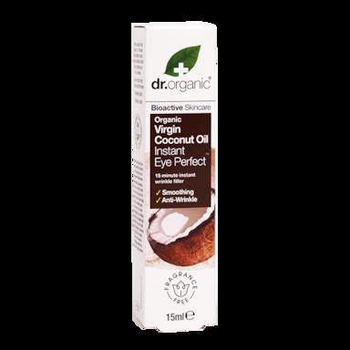 Dr. Organic Virgin Coconut Oil Eye Perfect